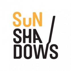 Logo of the Sun Shadows project