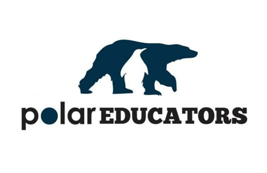 The logo of the IPY 2012 PolarEDUCATORS workshop